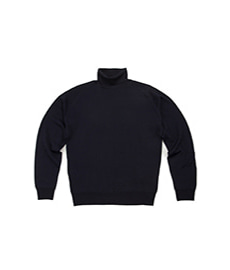 Connell Pullover L/S Midnight
