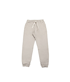 SP03 Sweatpants Feather Grey