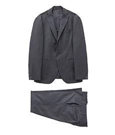 Degas 2/A J202 Suit Grey