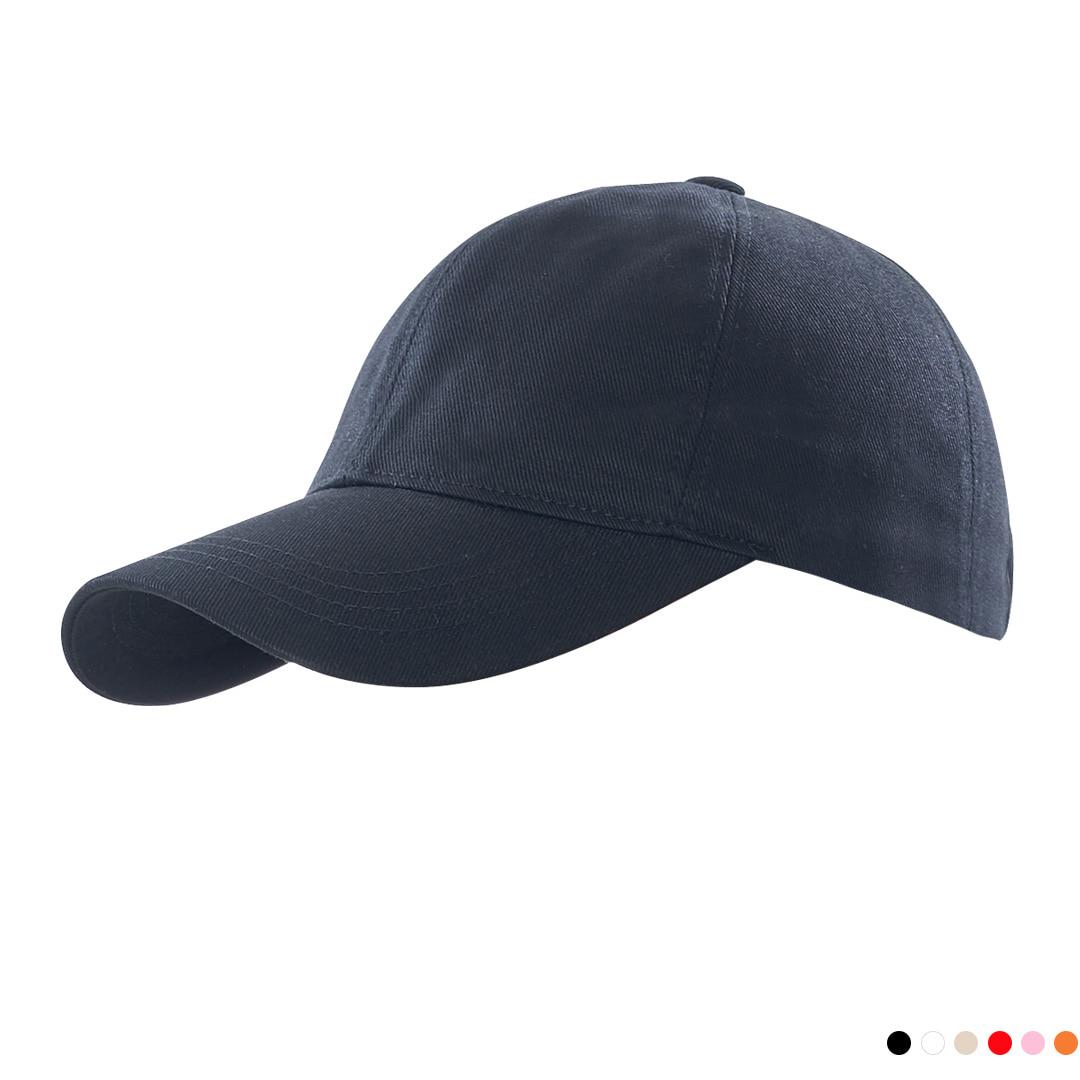 """""""MUJI"""" Cap (6 color)"""
