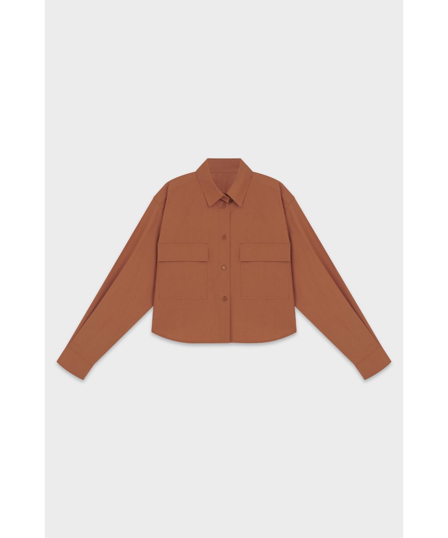코트 브라운 색상 이미지-S1L96
