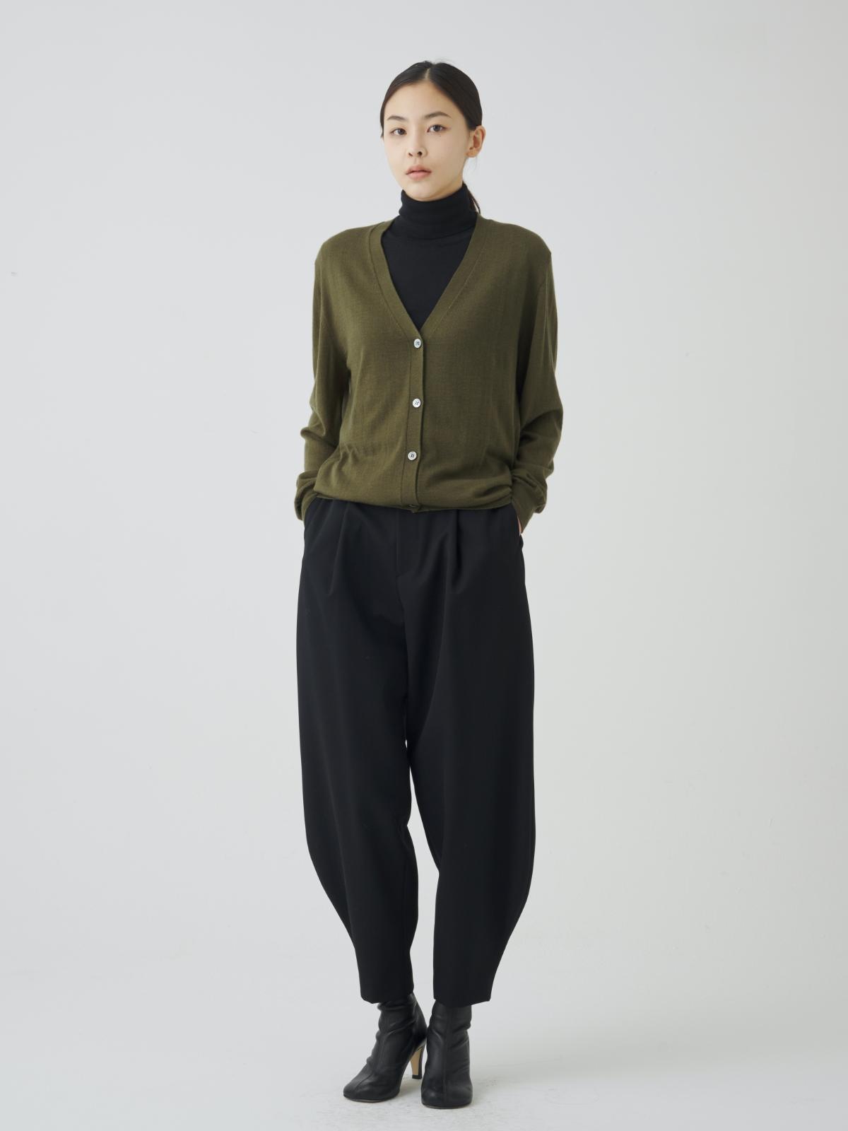 재킷 모델 착용 이미지-S1L32
