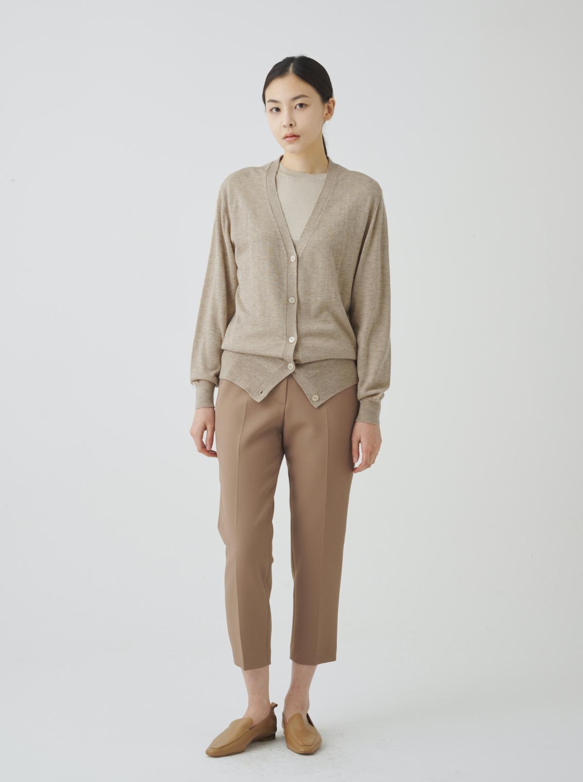 재킷 모델 착용 이미지-S1L20