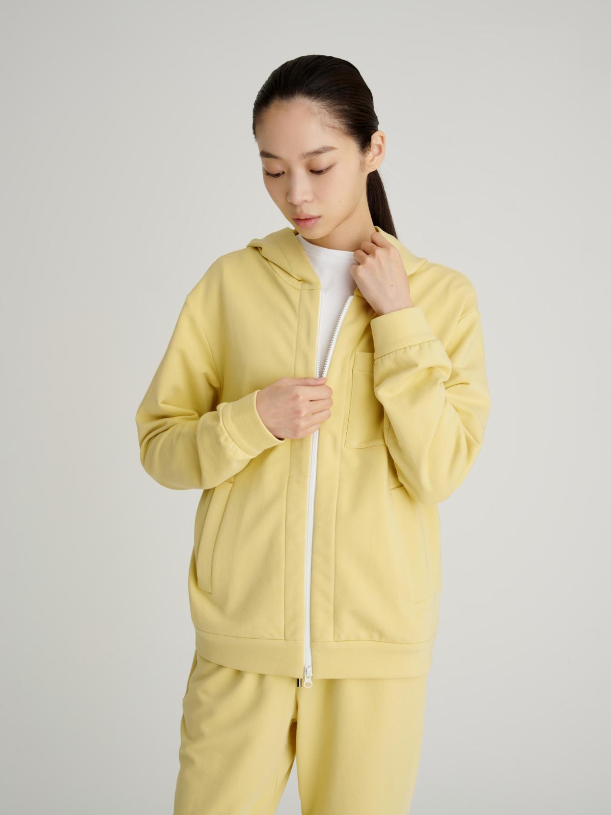 재킷 모델 착용 이미지-S1L19