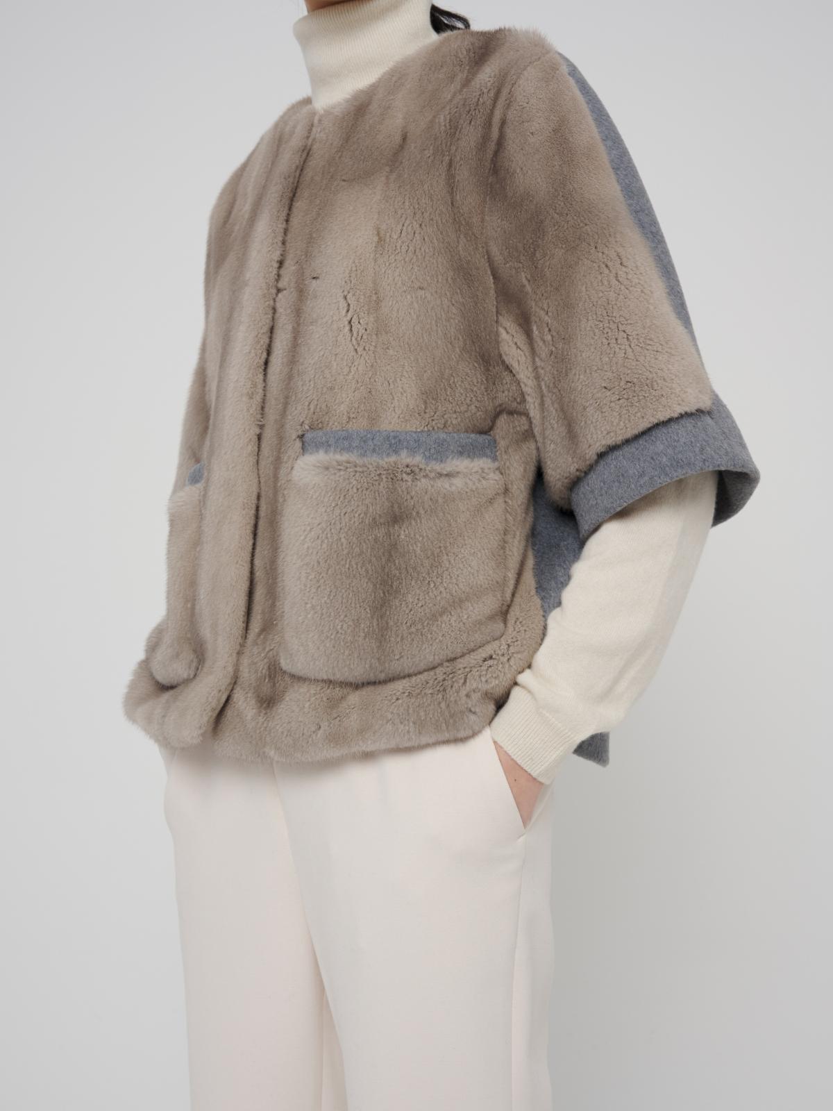재킷 모델 착용 이미지-S13L25