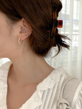 링세트 귀걸이