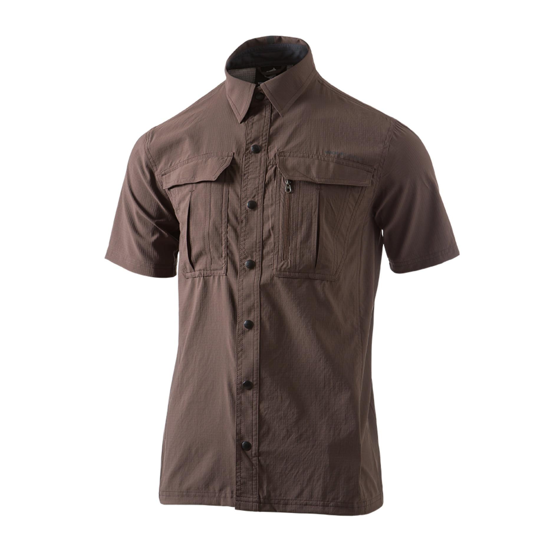 울프라운치 | 프리라이드 방수 반팔 셔츠 남성