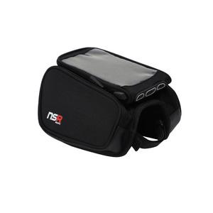 NSR | 탑튜브 백 A (스마트폰 거치 가방,듀얼 백,필름형)