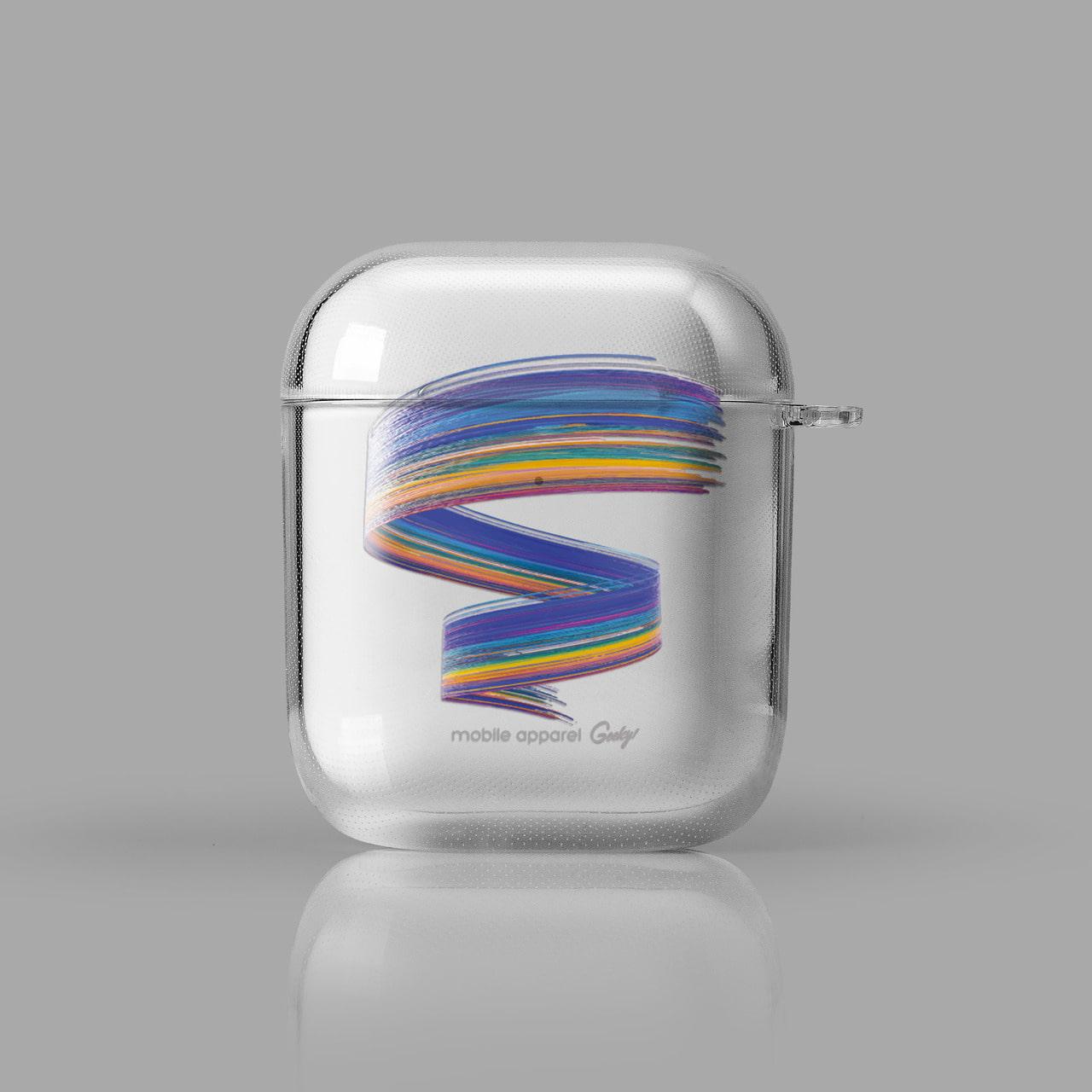 [Airpods cases] Simplicity No.05