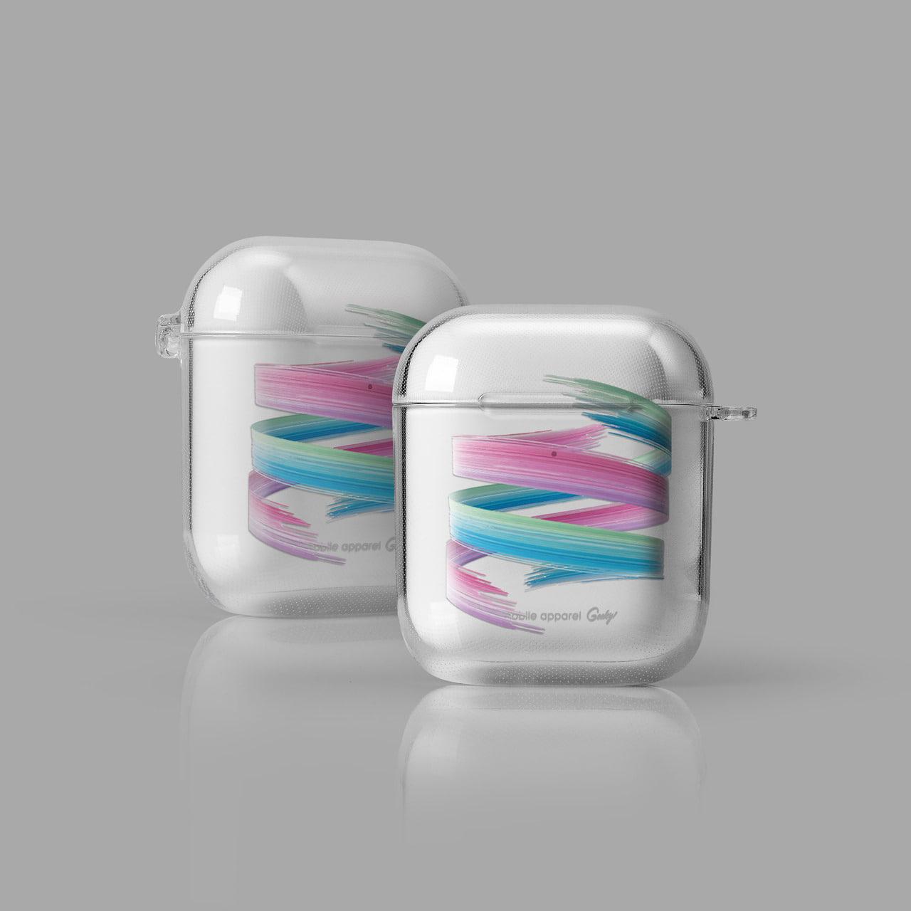 [Airpods cases] Simplicity No.02
