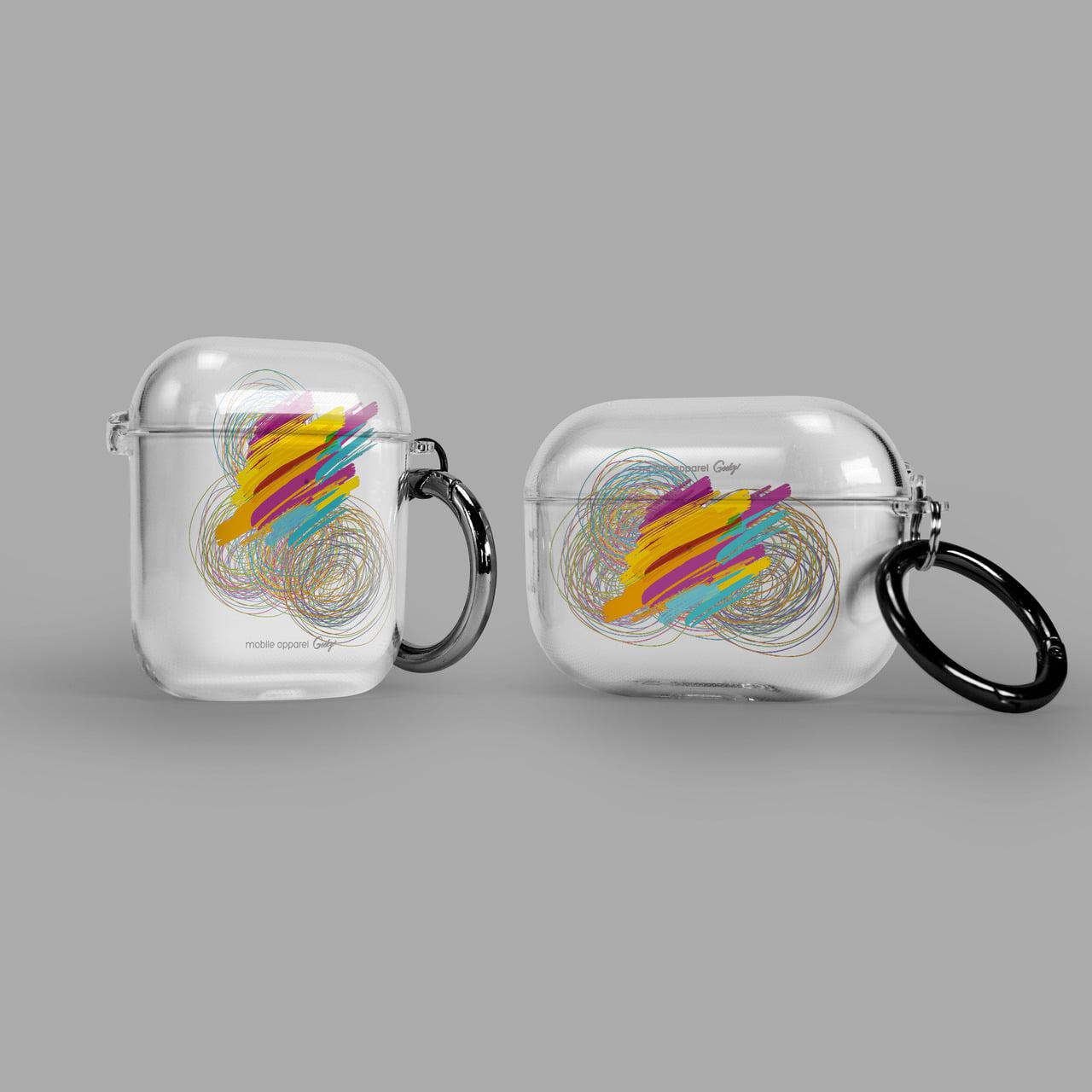 [Airpods cases] Urban3 No.03