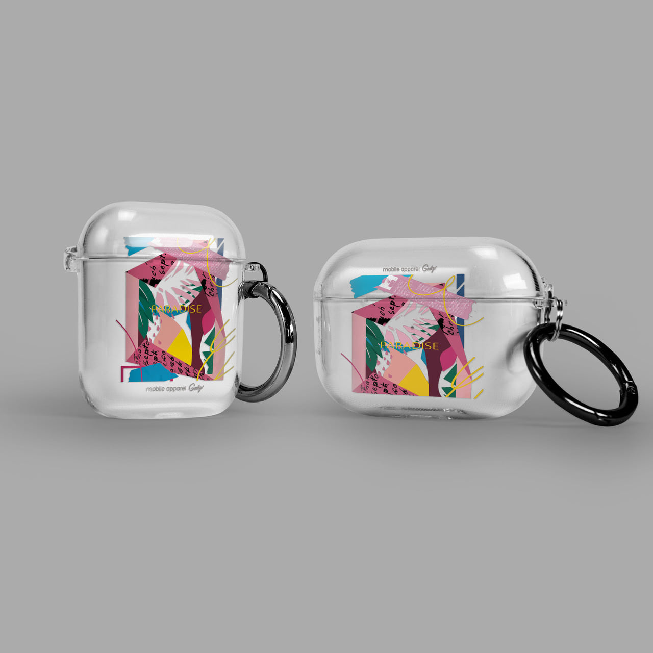 [Airpods cases] Holiday no.03
