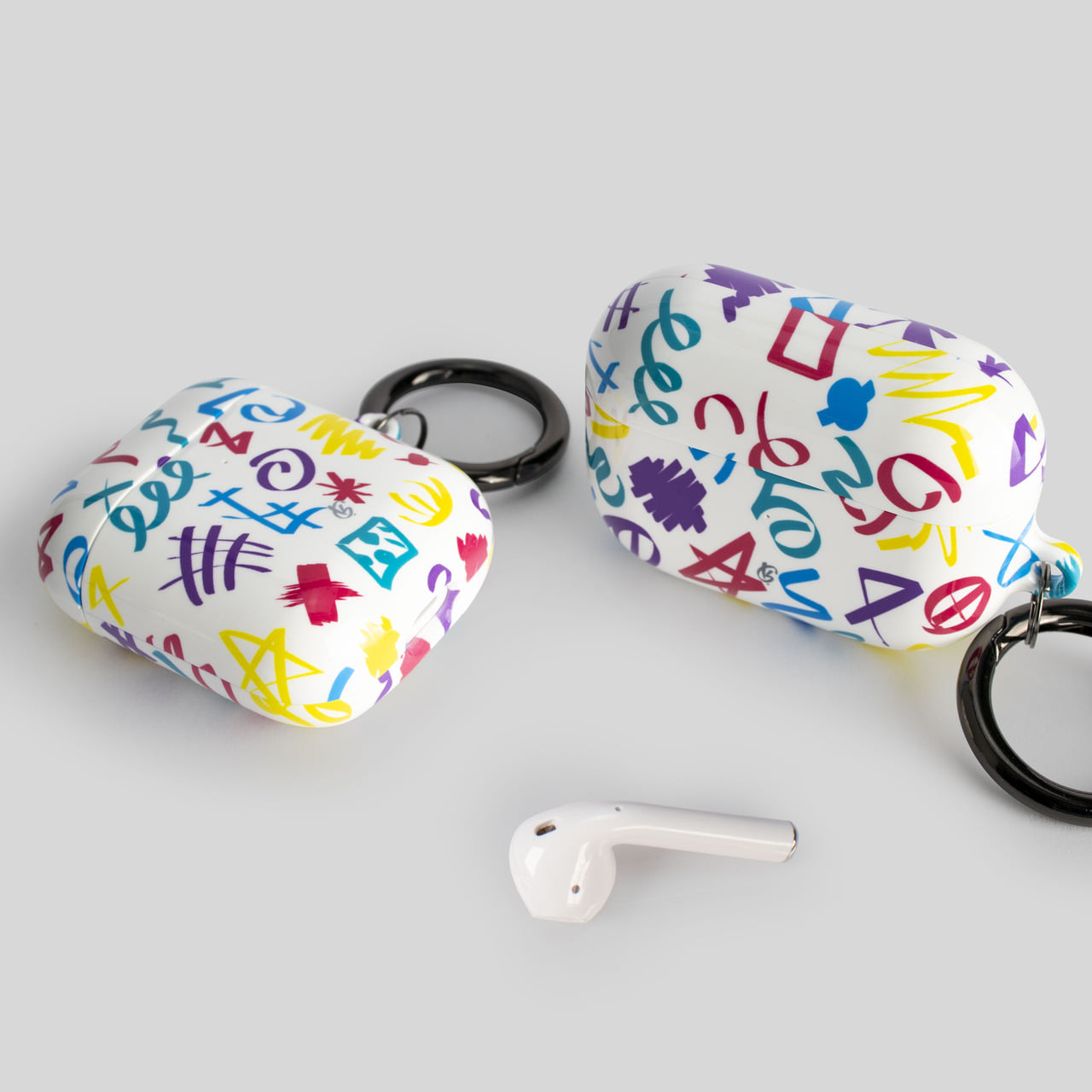 [Airpods cases] Purity No.09