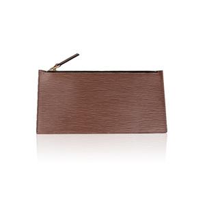 Eppy Mini Clutch (Brown)