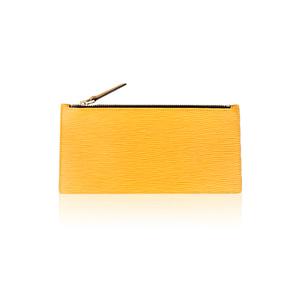 Eppy Mini Clutch (Yellow)