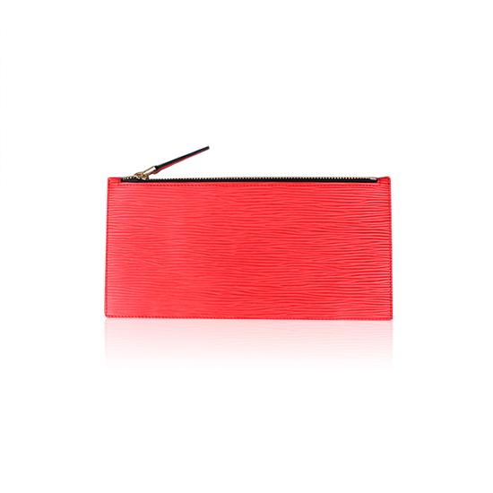 Eppy Mini Clutch (Red)