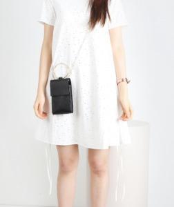 Hera Bag Black