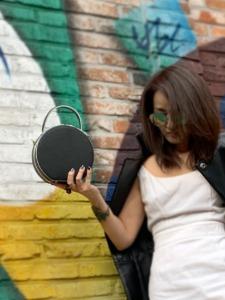 Tambourine Black