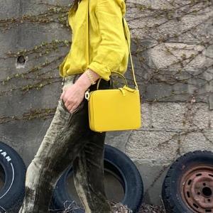 Quadro Yellow