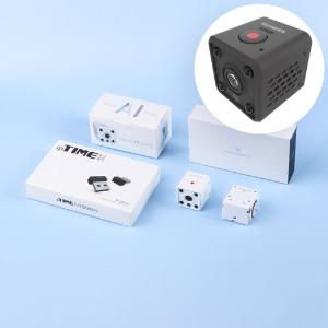 햄스터 S AI 카메라 세트 (햄스터 S + AI카메라(블랙) + WIFI동글) [ZPA-HR-0004]
