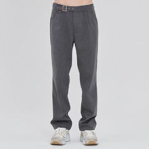 BASIC DRESS SLACKS_CHARCOAL