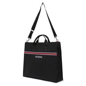 CEREMONY SHOPPER BAG_BLACK