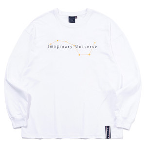 CONSTELLATION LONG SLEEVES_WHITE
