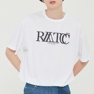 RMTC MESH LOGO TEE_WHITE