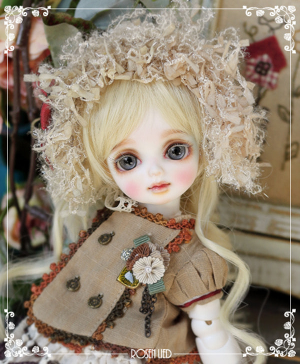 Tuesday's Child Limited Yuja - Madarin Spice