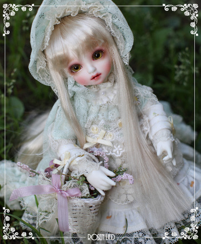 Tuesday's Child Limited Beige - For HKDP8
