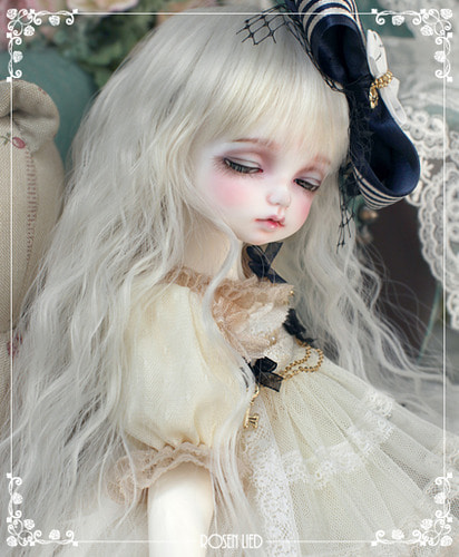 Holiday's Child Limited Miu (Reverie ver.) - for Osaka Dollism