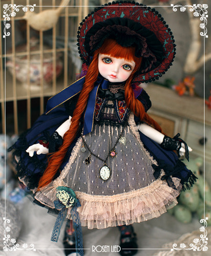 Holiday's Child Limited Mignon