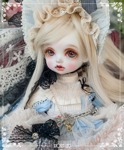 Tuesday's child Bambi for I.Doll Tokyo
