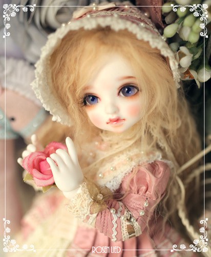 Tuesday's Child Limited Beige - for 8th anniversary
