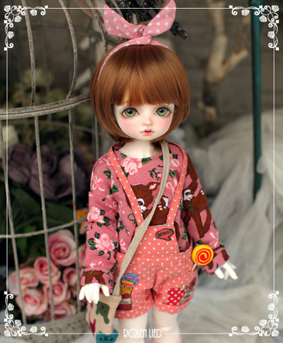 RDHL-023 Holiday's Child Limited Dress - Sugarbaby Love