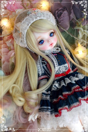 Holiday's Child Limited PomPom - Magic Delight