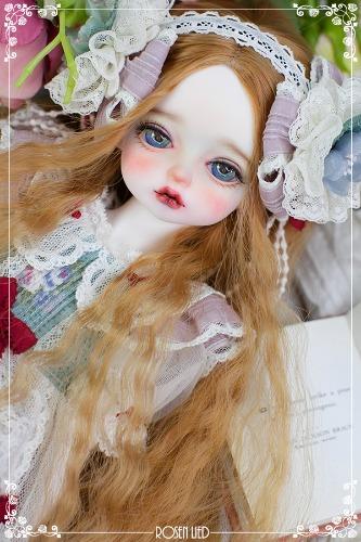 Limited : 요정 포니 - Shiny mint fairy