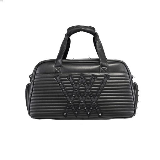 Anew Black Boston Bag
