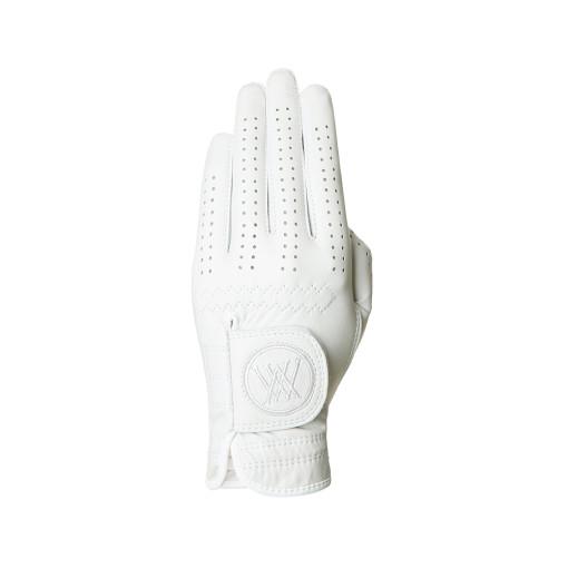 Left Hand_White