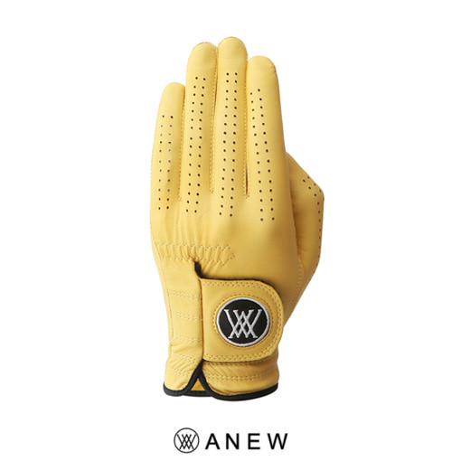 Both Hands- Yellow