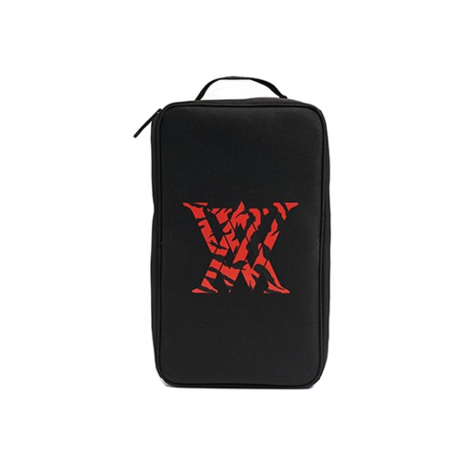 Tiger logo Shoes Case