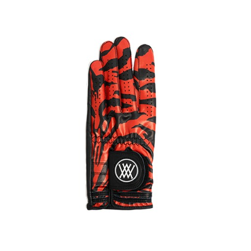M LEFT ONLY Tiger Glove