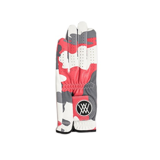 W LEFT ONLY Camo Glove_PI