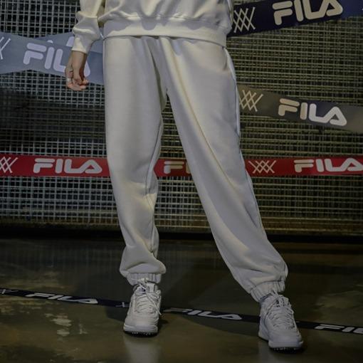 ANEW X FILA Uni Jogger Pants_BE