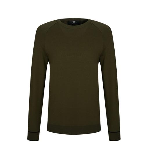 M Sleeve Intasha Raglan Sweater_KH