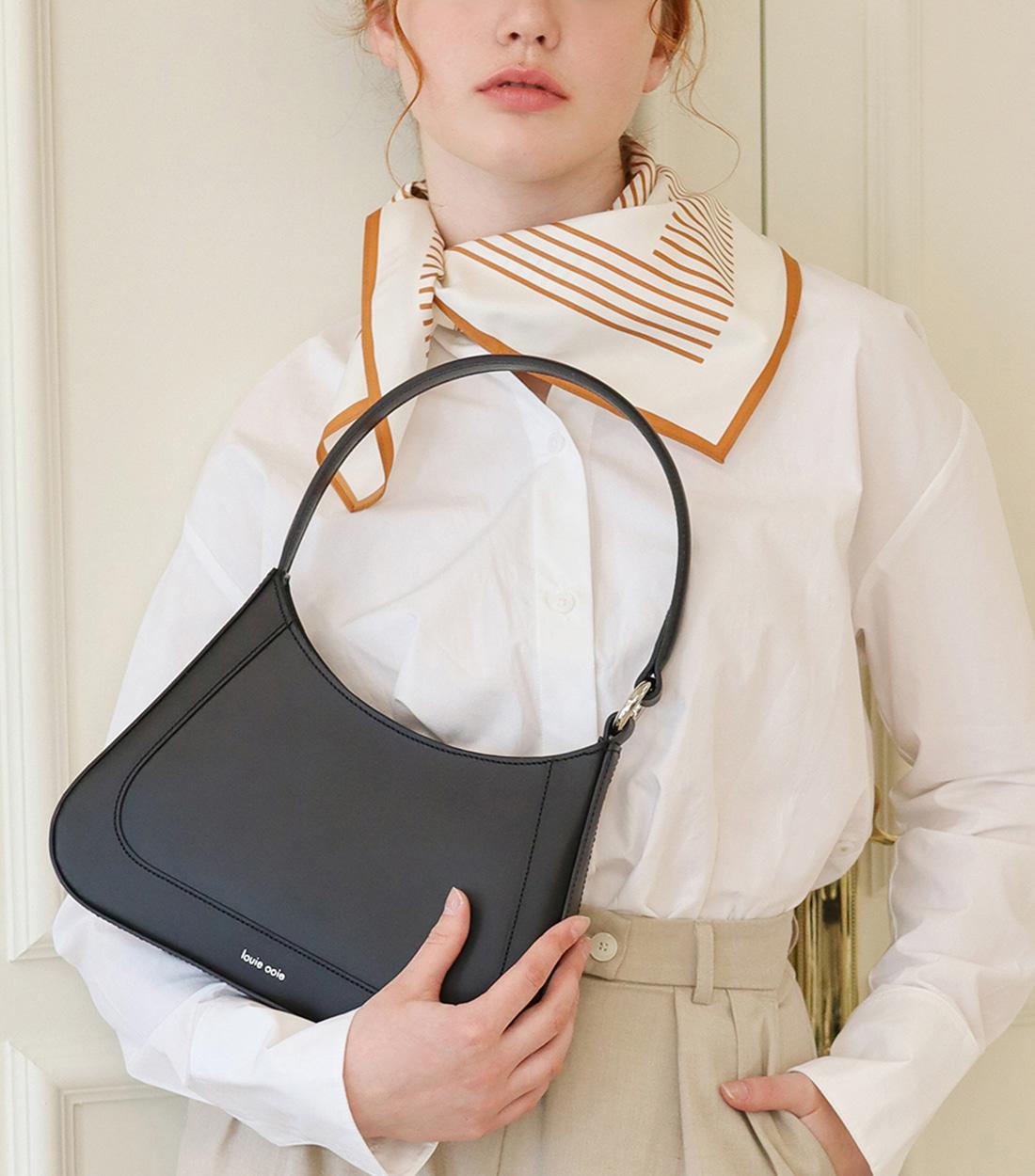 [김보라 착용] julie bag - black