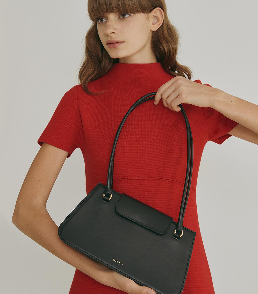 pattie bag - black