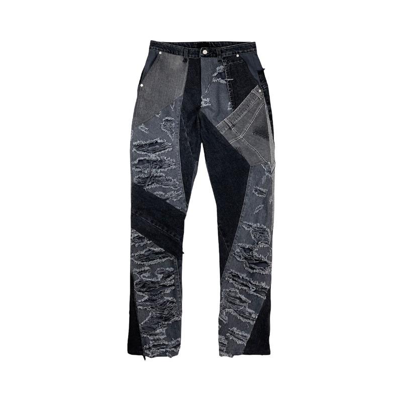 [SURGERY : 써저리] The Earthquake Jeans LTD005