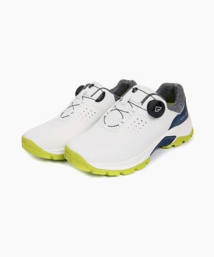 Fluke Golf Shoes [Ivory]