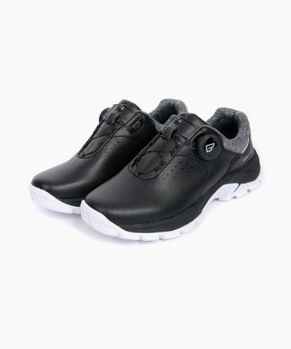 Fluke Golf Shoes [Black]
